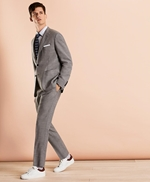 Wool-Blend Two-Button Suit 썸네일 이미지 1