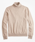 Turtleneck Cashmere Sweater 썸네일 이미지 1