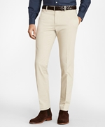 Soho Fit Textured Stretch Chinos 썸네일 이미지 1