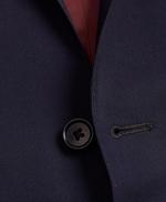 BrooksGate™ Regent-Fit Wool Suit Jacket 썸네일 이미지 2
