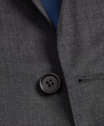 BrooksGate™ Regent-Fit Wool Twill Suit Jacket 썸네일 이미지 2