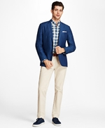 Two-Button Linen Sport Coat 썸네일 이미지 2