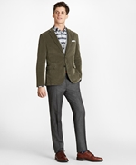 Two-Button Corduroy Sport Coat 썸네일 이미지 2