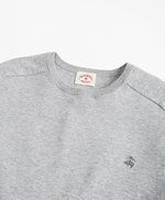 Cotton-Cashmere Crewneck Sweater 썸네일 이미지 2