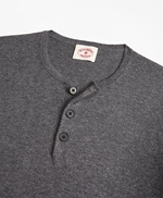 Cotton-Cashmere Henley 썸네일 이미지 2