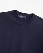 Supima® Cotton Crewneck Sweater 썸네일 이미지 2