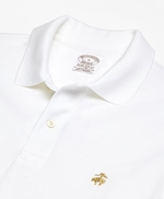Extra-Slim Fit Supima® Cotton Performance Polo Shirt 썸네일 이미지 2