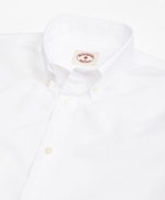 Nine-to-Nine Polo Button-Down Collar Shirt 썸네일 이미지 2