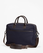 Canvas Briefcase 썸네일 이미지 2