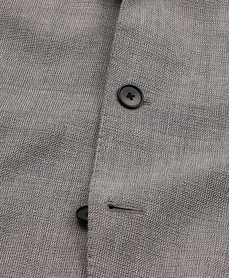 Wool-Blend Two-Button Suit 썸네일 이미지 2
