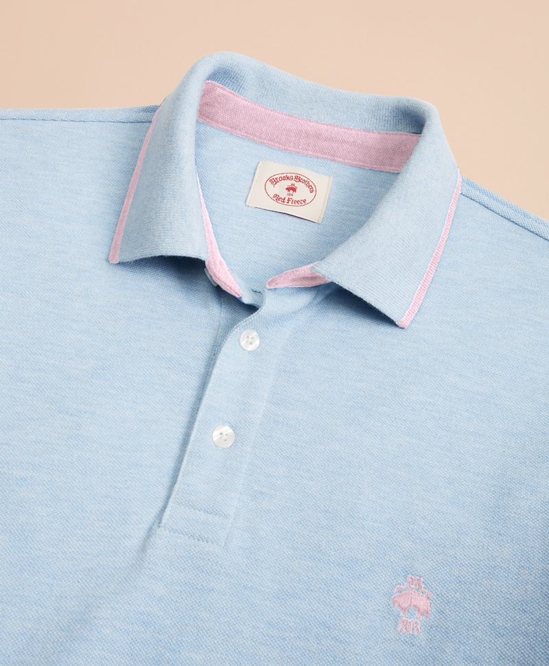 Tipping Polo Shirt 썸네일 이미지 2