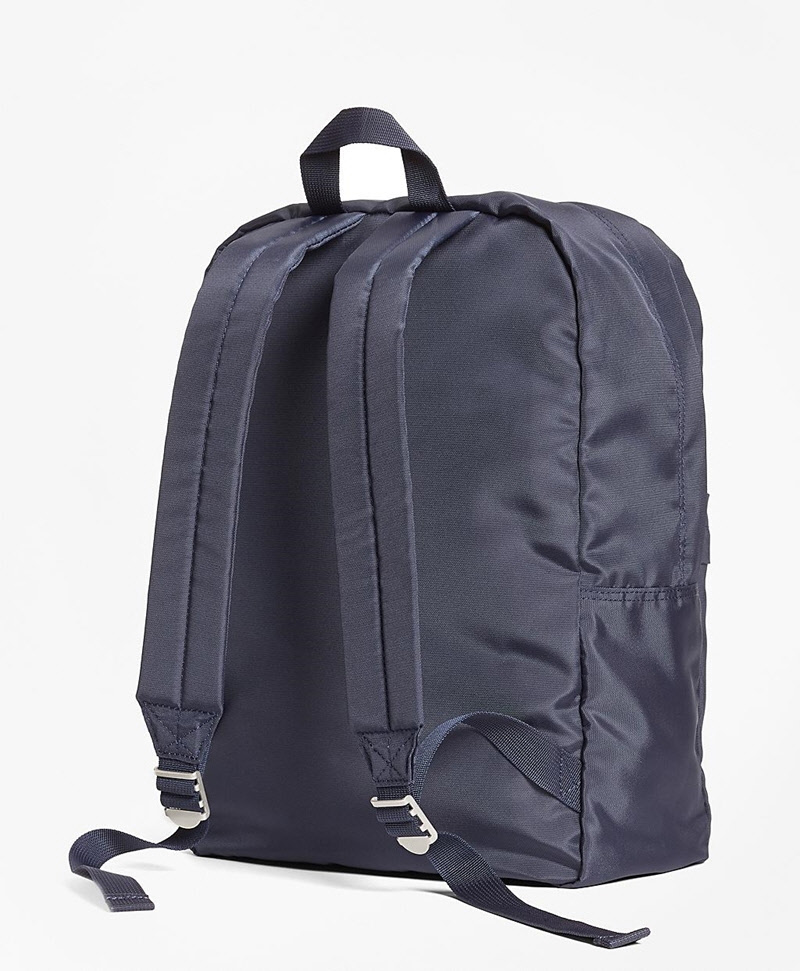 Tech Twill Backpack 썸네일 이미지 2