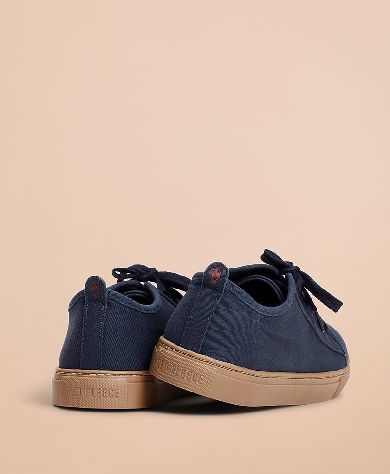 Canvas Sneakers 썸네일 이미지 2
