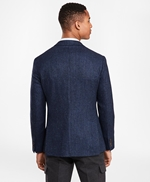 Two-Button Wool-Blend Twill Sport Coat 썸네일 이미지 3