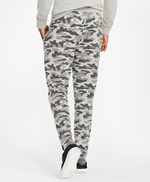 French Terry Camo Sweatpants 썸네일 이미지 3