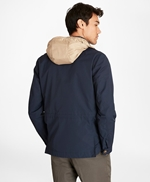 Water-Repellent Field Jacket 썸네일 이미지 3