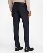 Check Washable Wool Pants 썸네일 이미지 3