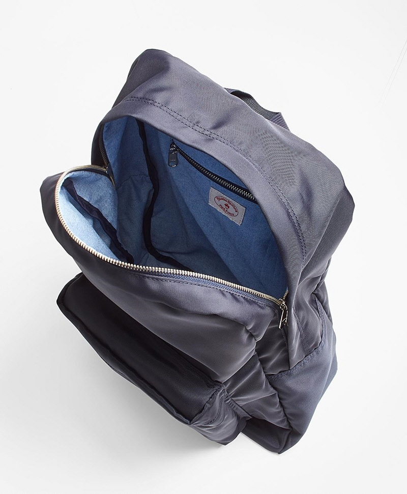 Tech Twill Backpack 썸네일 이미지 3