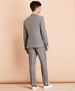 Wool-Blend Two-Button Suit 썸네일 이미지 4