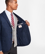 Two-Button Wool-Blend Twill Sport Coat 썸네일 이미지 4
