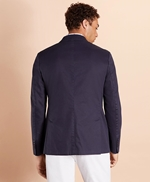 Stretch Cotton Twill Sport Coat 썸네일 이미지 4