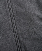 French Terry Full-Zip Jacket 썸네일 이미지 4