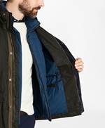 Waxed Cotton Field Jacket 썸네일 이미지 4
