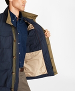 Water-Repellent Field Jacket 썸네일 이미지 4