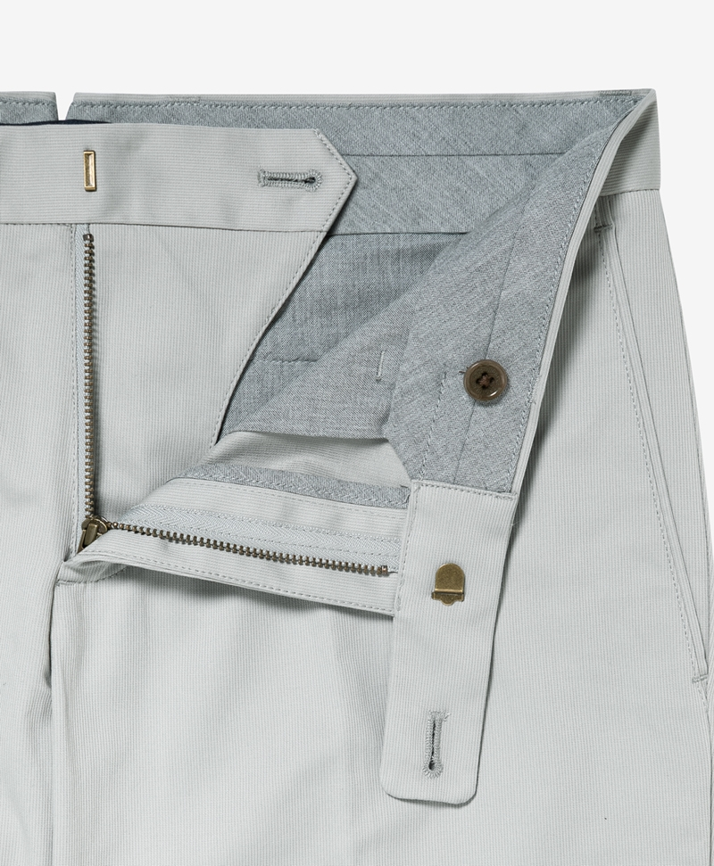 Soho Fit Textured Stretch Chinos 썸네일 이미지 4