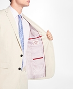 Two-Button Cotton Suit Jacket 썸네일 이미지 5