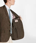 Two-Button Linen Sport Coat 썸네일 이미지 5