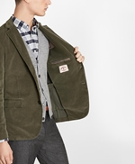 Two-Button Corduroy Sport Coat 썸네일 이미지 5