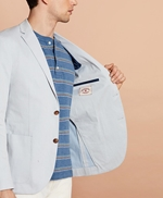 Stretch Cotton Sport Coat 썸네일 이미지 5