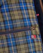 Four-Pocket Waxed Canvas Jacket 썸네일 이미지 6