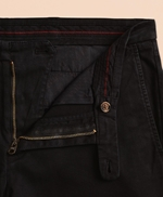 Slim-Fit Garment-Dyed Stretch Chinos 썸네일 이미지 6