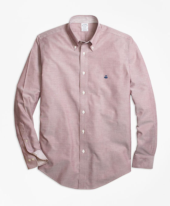 Review brooks brothers for Brooks brothers non iron shirt review