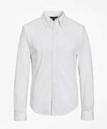 Tailored Lightweight Supima® Cotton Pique Shirt 썸네일 이미지 1