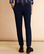Slim-Fit Garment-Dyed Stretch Chinos 썸네일 이미지 1