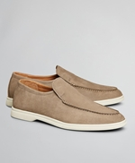 The Brooks Brothers Voyager 1 Shoe - Nubuck 썸네일 이미지 1