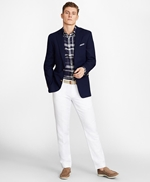 Regent Fit BrooksCool® Blazer 썸네일 이미지 2