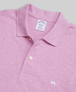 KNT SS SUPIMA PERF POLO SLIM Dk. Pink 썸네일 이미지 2