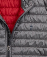 Water-Resistant Puffer Jacket 썸네일 이미지 2
