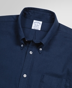 Exclusive Regent Fit Brushed Sport Shirt 썸네일 이미지 2