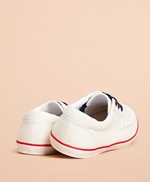 Canvas Boat Sneakers 썸네일 이미지 2