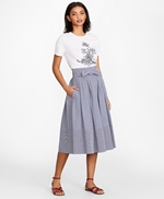 Toile Graphic T-Shirt 썸네일 이미지 2