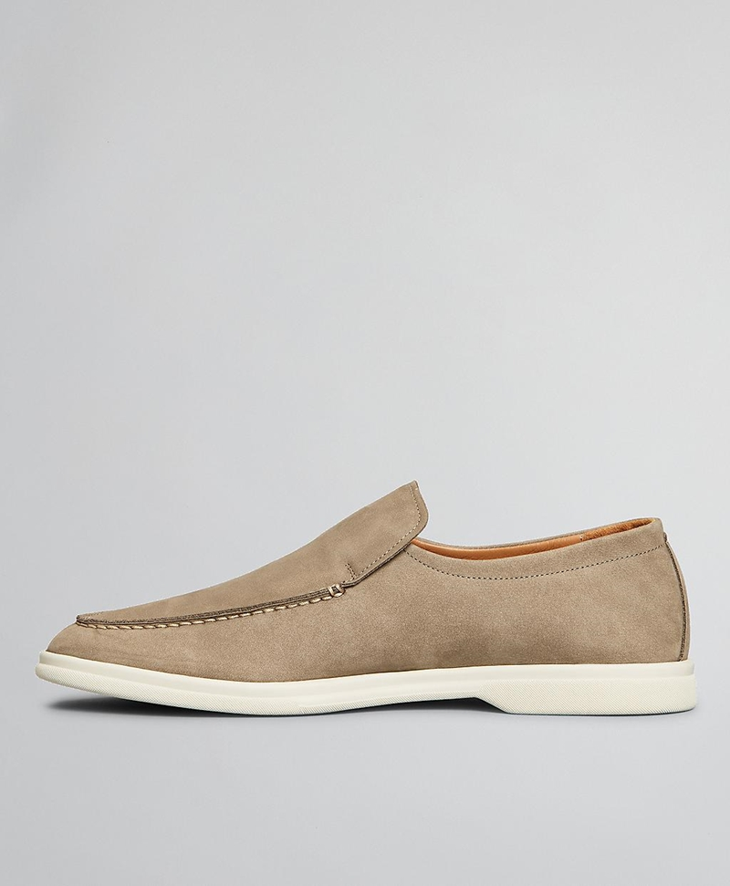 The Brooks Brothers Voyager 1 Shoe - Nubuck 썸네일 이미지 2