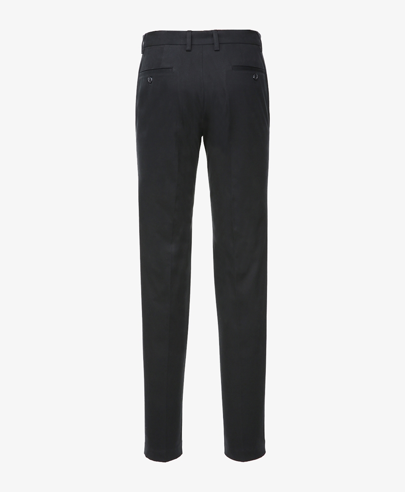CBT STRETCH CHINO SOHO EXCLUSIVE (NAVY) 썸네일 이미지 2