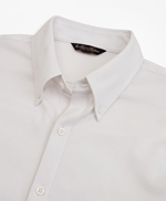 Tailored Lightweight Supima® Cotton Pique Shirt 썸네일 이미지 3