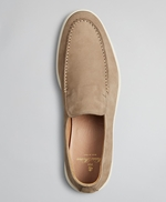 The Brooks Brothers Voyager 1 Shoe - Nubuck 썸네일 이미지 3