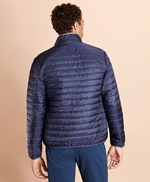 Water-Resistant Puffer Jacket 썸네일 이미지 4